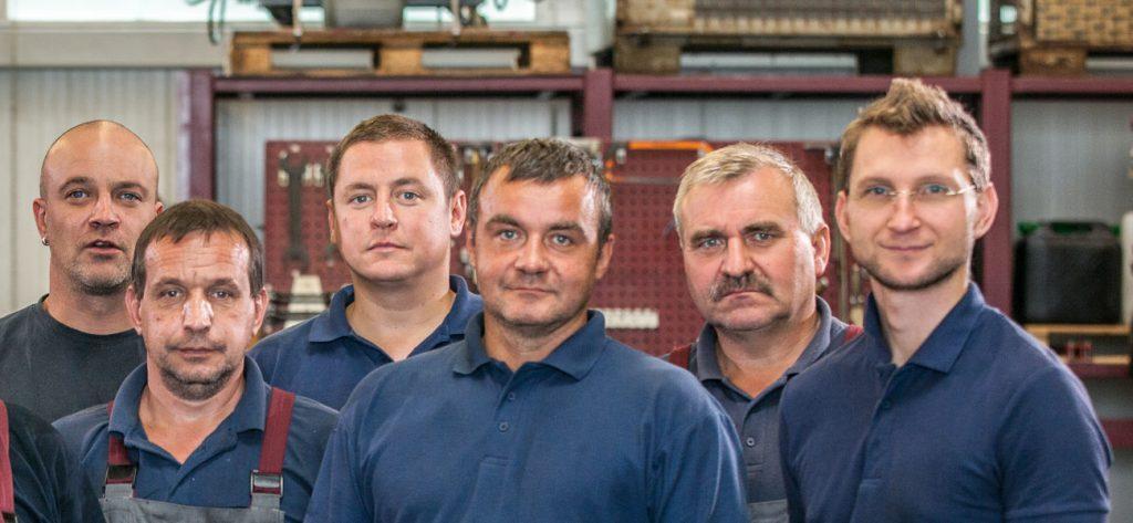 Ansprechpartner PML Lasertechnik, Reparaturservice für Maschinen und Werkzeuge, Reparaturschweißen